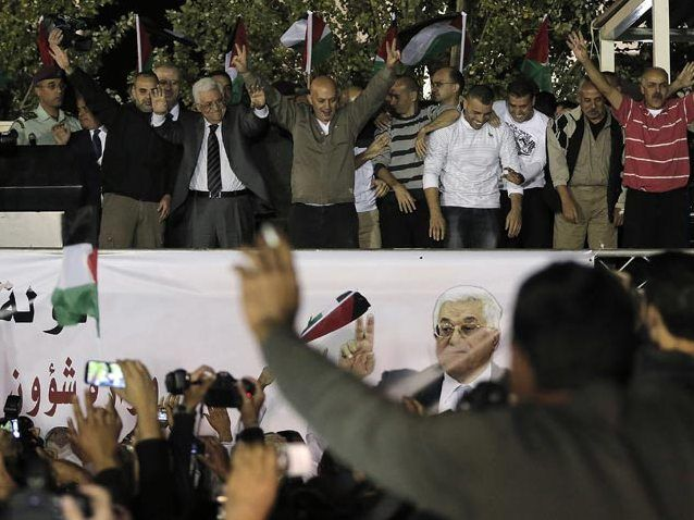 Behind the Headlines: PA grants and salaries to Palestinian terrorists
