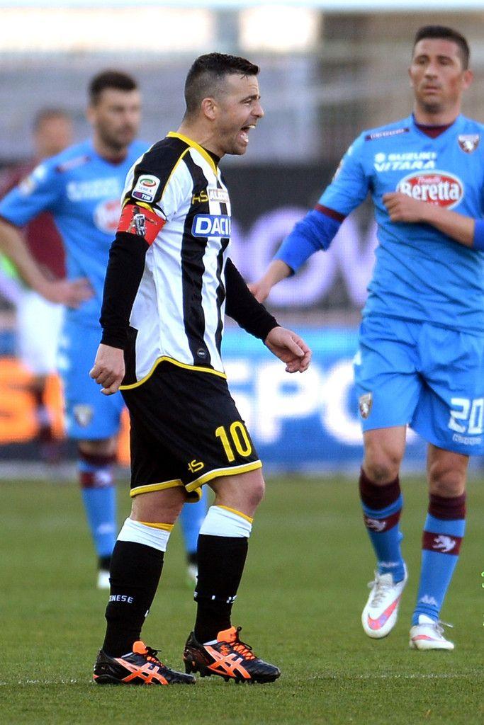 Udinese Calcio v Torino FC - Serie A