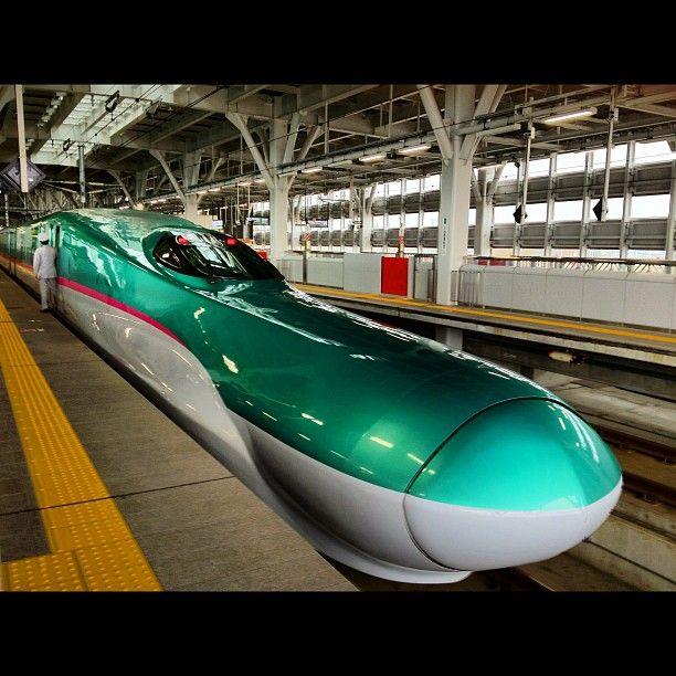 新青森駅 (Shin-Aomori Sta.) : 青森市, 青森県
