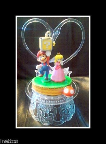 mario wedding cake topper 17 best ideas about wedding cakes on 17154