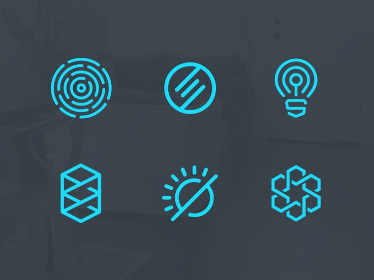 Here are some of the logo marks that sadly did not make it to the final round. I was quite partial to a couple of them.   These were created with the amazing team at Octopus Creative