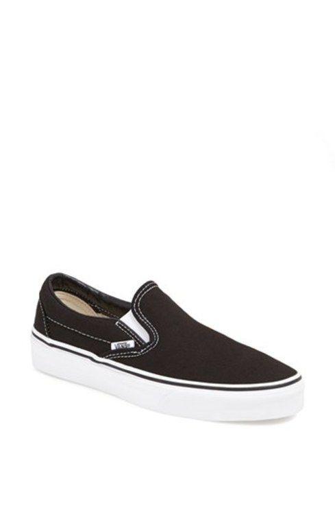 Vans 'Classic' Sneaker (Women) gifters.com vans womens shoes