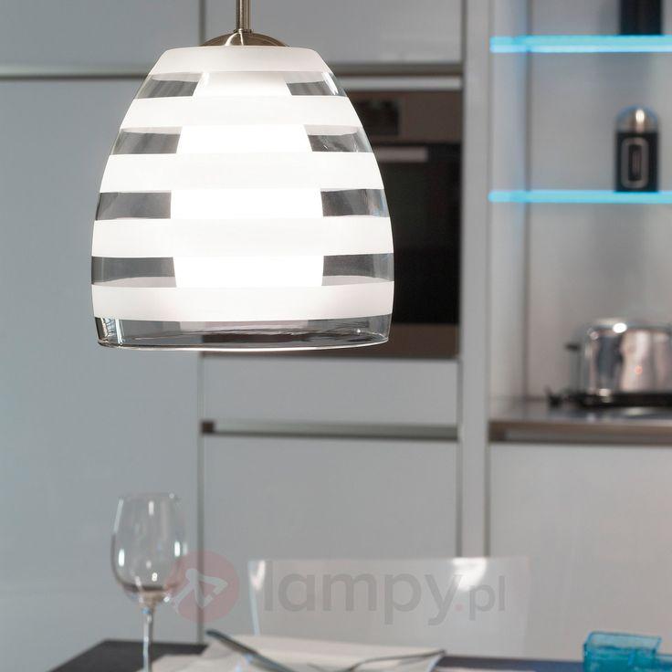 Estetyczna lampa wisząca Fargo 3001803