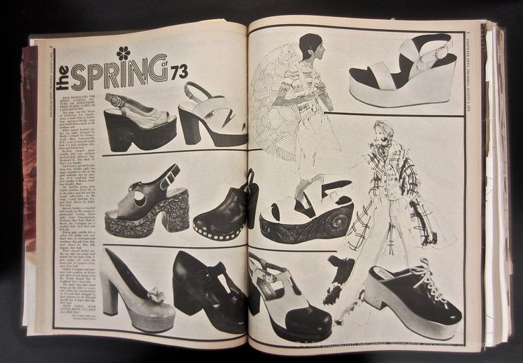 http://womensfootwearinamerica.com/2014/11/21/spring-shoe-styles-1973/