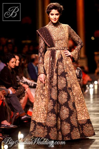 sabyasachi collection at lakme fashion week w f 2013 designer collections pinterest. Black Bedroom Furniture Sets. Home Design Ideas