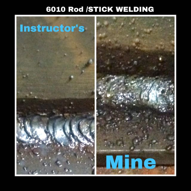 So Ive Found Some Good Videos On Youtube On Welding With 6010 And Using The Whip And Pause Motion Welding Diy Welding Cool Gifs