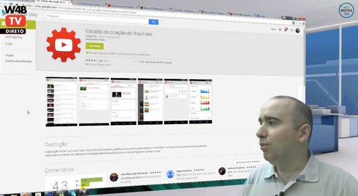 Estúdio de Criação do Youtube;  ICQ; Voz Ativa; Ikea_ps_2014