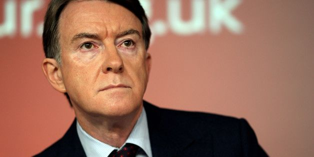 Neil Kinnock And Peter Mandelson Warn Jeremy Corbyn Over Future Direction Of Labour Party
