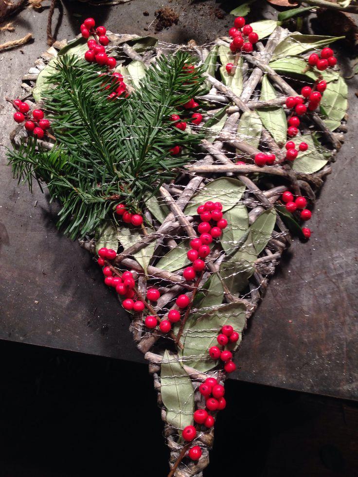 3# ferdig hjerte natur