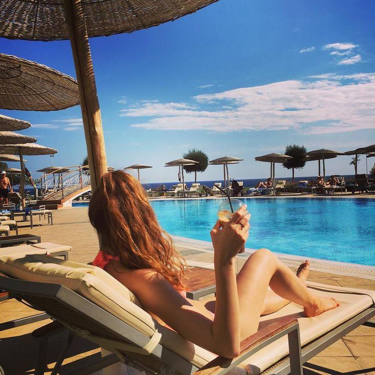 Paradise ☀️