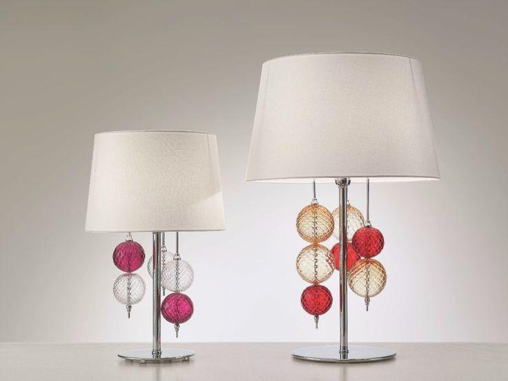 REGOLO Lampada da tavolo Collezione Regolo By Zafferano