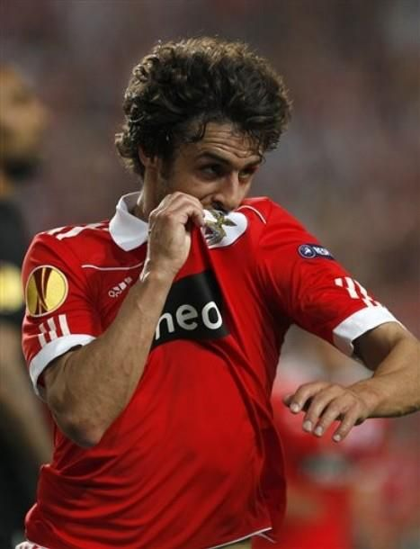 #Aimar #Pablito #Benfica