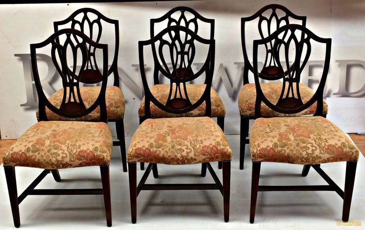 These are after photos of dining chairs that we had restored. They were damaged in cyclone Debbie and had come down from the Whitsundays region.  http://renownedfurniture.com.au/restoration/cyclone-damaged-dining-chairs/  #diningchairs #furniture #woodfurniture #furniturerestoration #restoration #furniturerepair