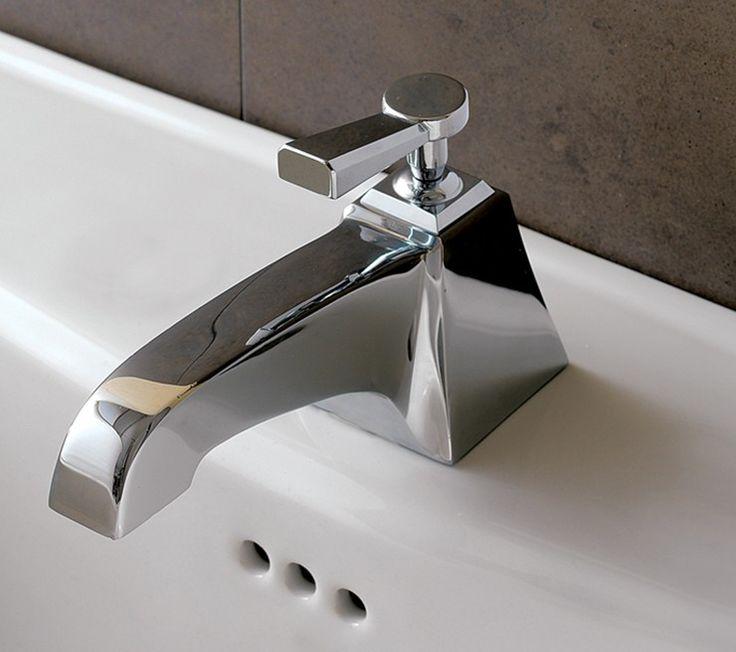 Batteria lavabo Time di Devon&Devon - TaniniHome.com - the first luxury interior design online shop