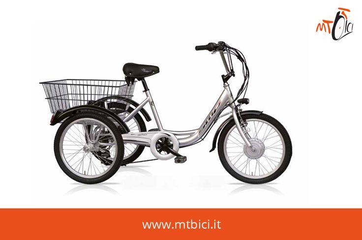 Oltre 25 fantastiche idee su bicicletta elettrica su for Bicicletta per tre persone