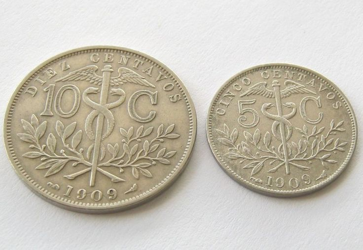 Bolivia Coins And Set Of On Pinterest