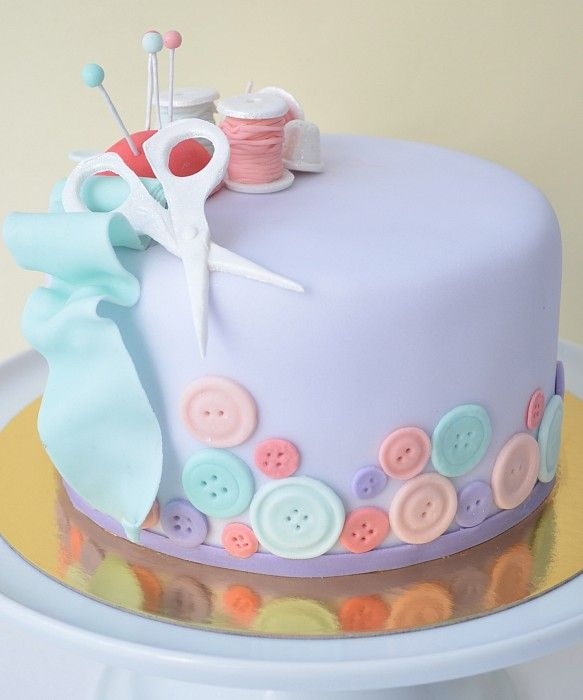 sewing cakes - Google Search