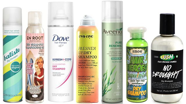 What Is Dry Shampoo And Why Should You Use It? | Beauty | Online Home Of Fun, Fearless Pinays | Cosmopolitan Magazine Philippines | Cosmo.ph