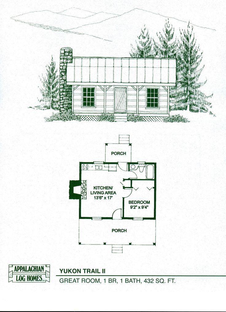 Simple Camp House Plans House Plans