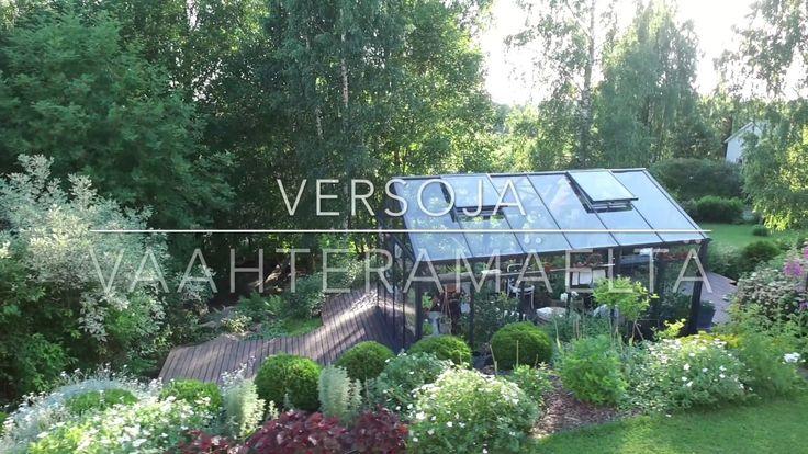 Versoja Vaahteramäeltä (teaser trailer ティーザー広告) Garden video, ガーデンビデオ