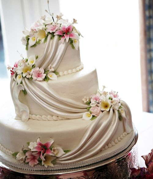 Wedding Cake Classes: 17 Best Images About Wedding Cakes