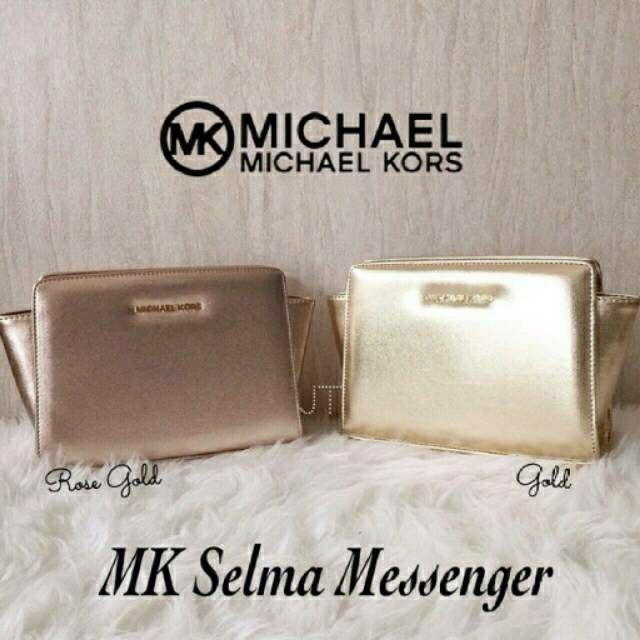 Saya menjual MK SELMA seharga Rp192.000. Dapatkan produk ini hanya di Shopee! http://shopee.co.id/dominiqcloth/1246325 #ShopeeID