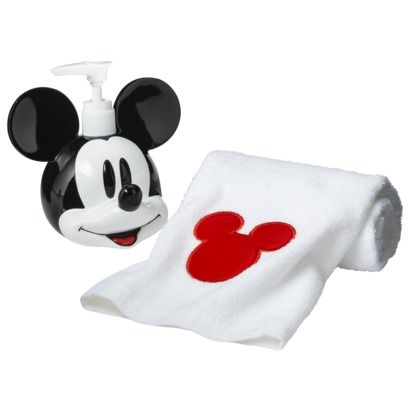 1000 Images About Mickey Mouse Kids Bathroom On Pinterest