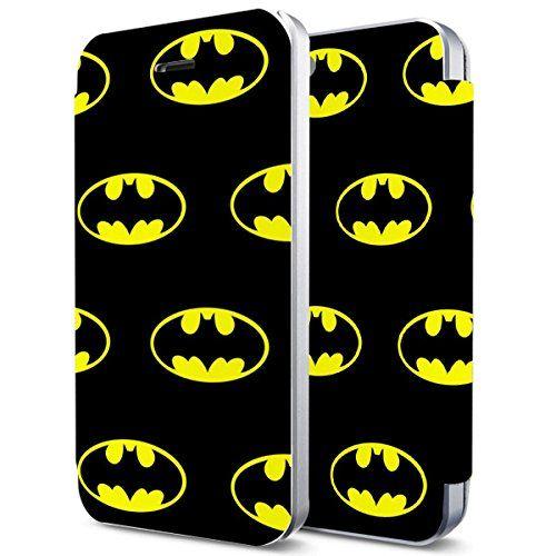 Batman Superhero Logo Collage Custom Flip Cover for Iphone 6 and Iphone 6 Plus (Flip Cover iPhone 6) flip cover http://www.amazon.com/dp/B00XJC1SIE/ref=cm_sw_r_pi_dp_vacxvb1AB8YZ0