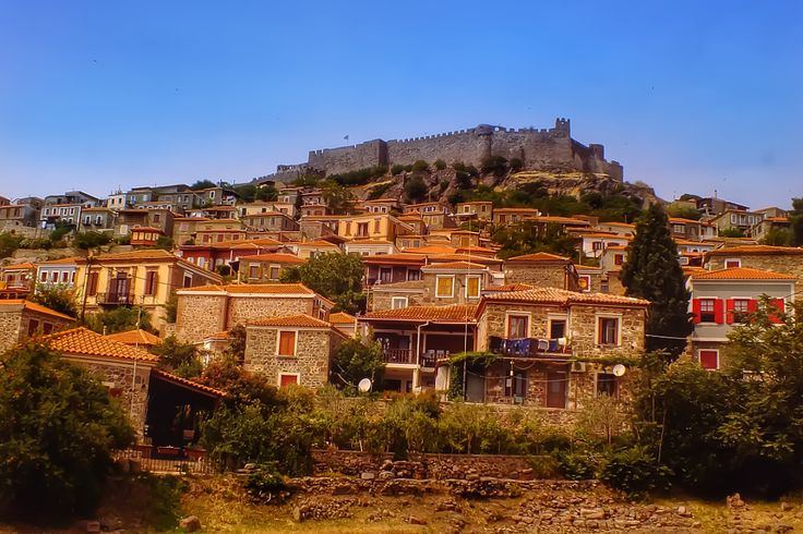 Mithymna, Lesbos / GREECE by Arda Erlik Photography - Photo 156375175 - 500px