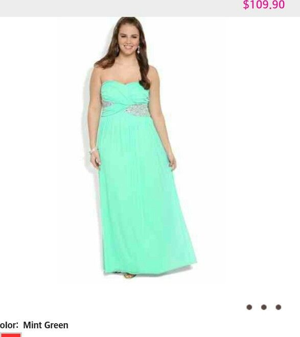 52 best Plus size prom dresses images on Pinterest | Ball gowns ...