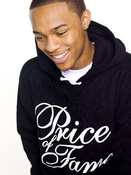 leon thomas is glad to be the prince of fame tpf he is the prince of
