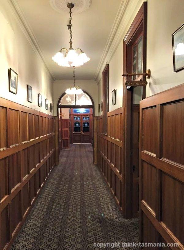 Rydges Hotels and Resorts (Hobart), 393 Argyle Street, North Hobart ~ #Tasmania #Hobart #RydgesMoments #Heritage #Accommodation