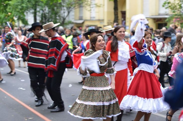 karnevall der kulturen