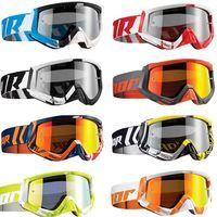 2016 Thor Motocross Sniper Goggles