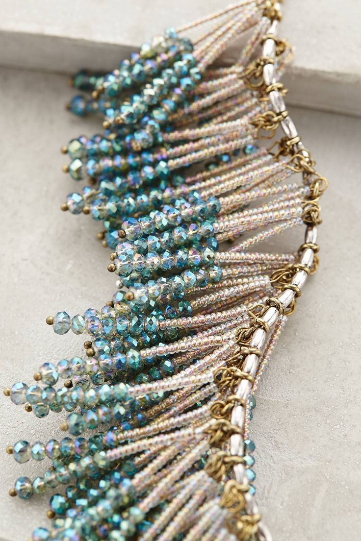 Skye Necklace - anthropologie.com