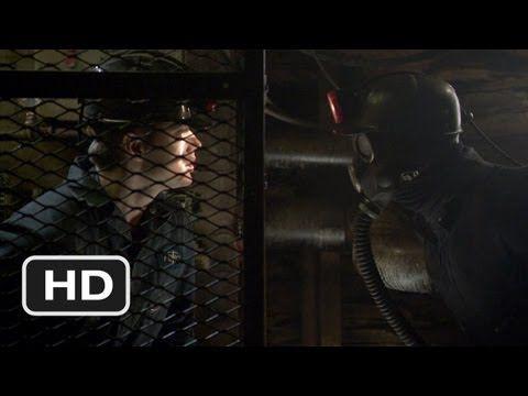 My Bloody Valentine (4/9) Movie CLIP - Locked Up (2009) HD