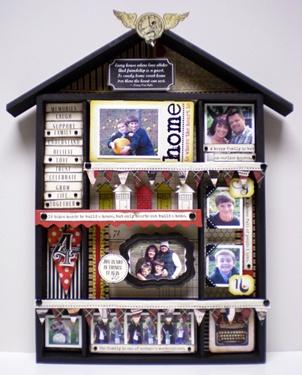 17 Best Diy Chipboard Craft Ideas Images On Pinterest