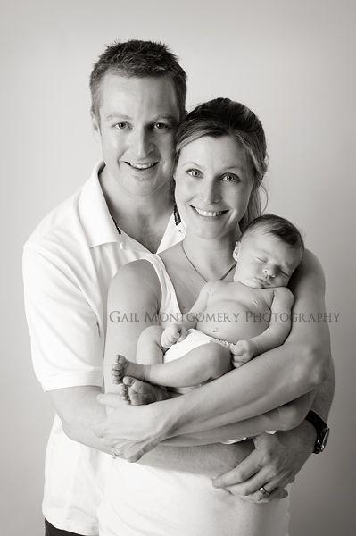 Family baby photo ideas