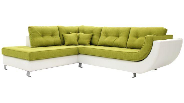 Sofa joop lounge raum und m beldesign inspiration for Joop couch 007