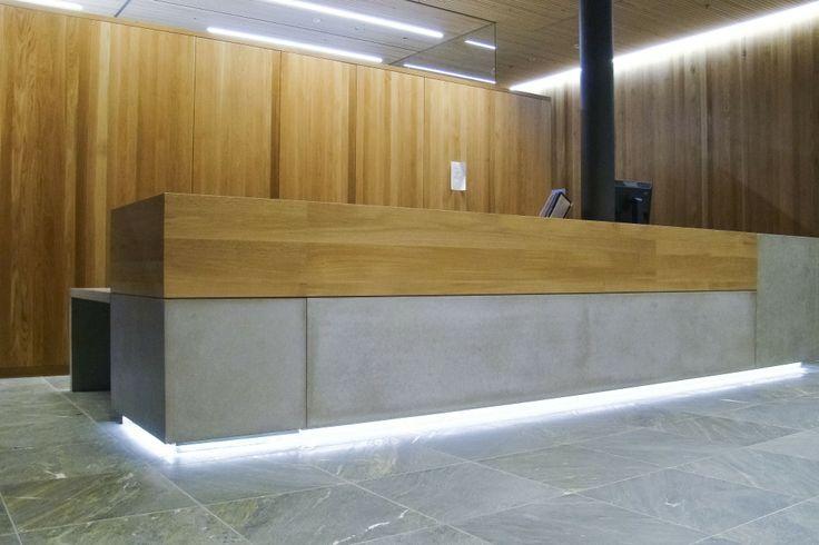 dade desgin | Dade Design Betondesign Architektur