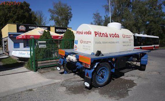 V Holešovicích budou lidé dva dny bez vody. Omezení zasáhne 35 ulic