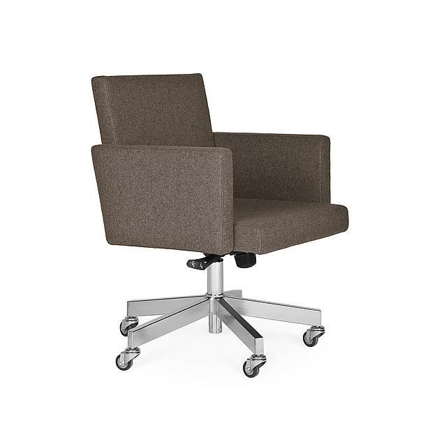 Lensvelt AVL bureaustoel Bureaustoel? Bestel nu bij wehkamp.nl