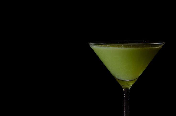 Photograph Green cocktail by Áron László Szűcs on 500px