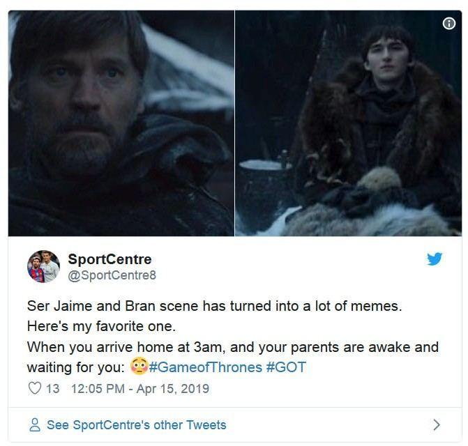 28 Best Game Of Thrones Memes Season 8 | Funny Memes in 2019