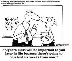 Math Humor ~ May13