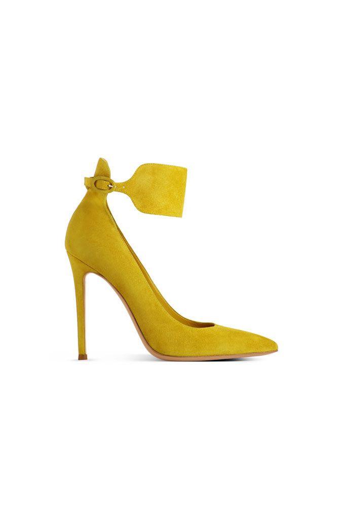 Style.com Accessories Index : fall 2013 : Gianvito Rossi ...