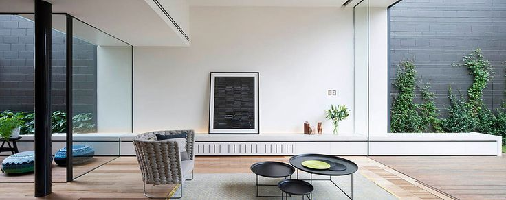 Bridport House by Matt Gibson Architecture + Design (5)
