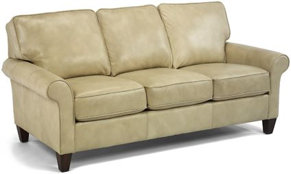 Flexsteel Furniture Sofas WestsideSofa 3979 30 FURNITURE Couch & Loveseat