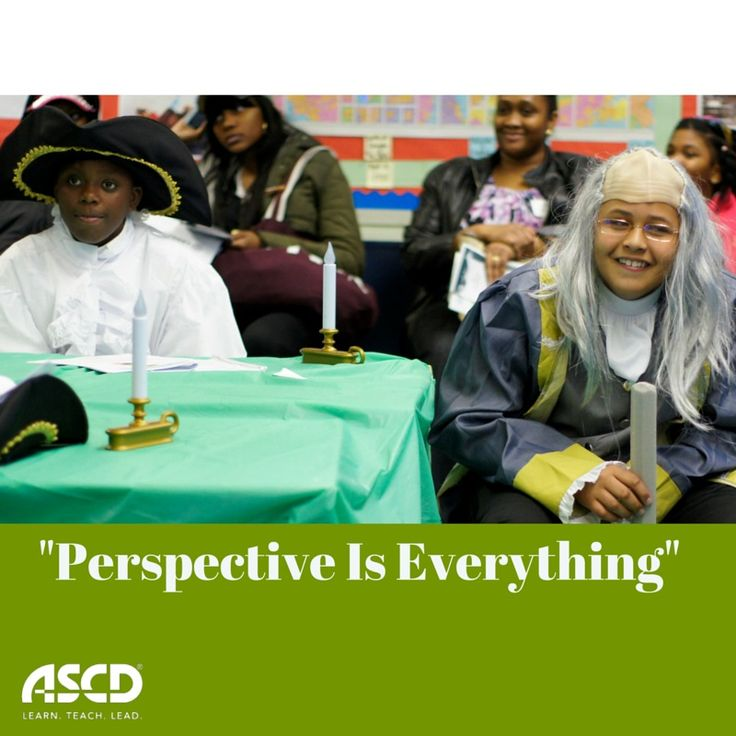 This Inservice post demonstrates how public performances in the classroom can help students achieve private successes