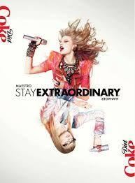 Diet Coke ad